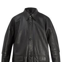 Coat by Balenciaga