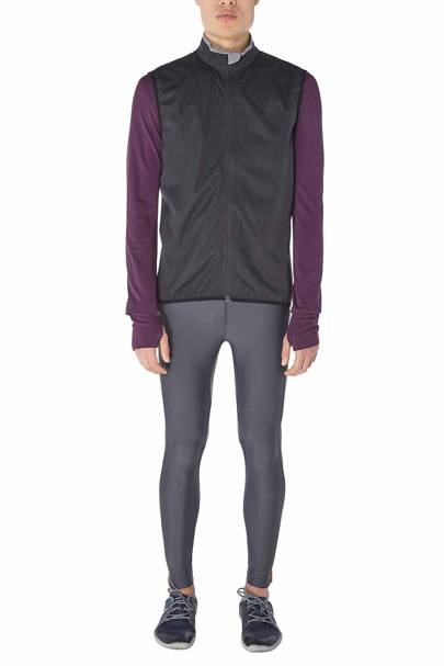 Iffley Road running gear