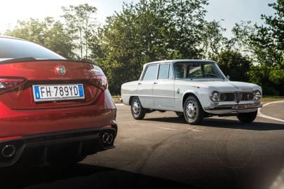 Take a tour of the stunning Alfa Romeo museum