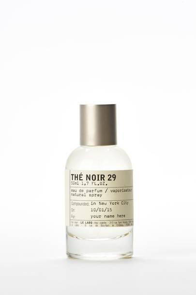 Le Labo Noir 29 fragrance