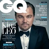 Leonardo DiCaprio - June 2016
