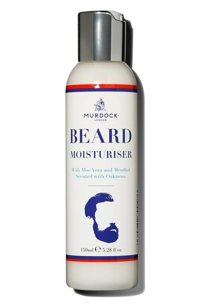 Best New Beard Care