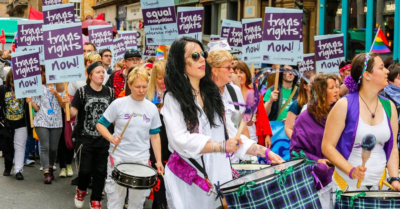 Transgender debate: The transgender revolution involves two vulnerable groups