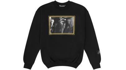Girl In Mirror Sweatshirt by Portraire Brand
