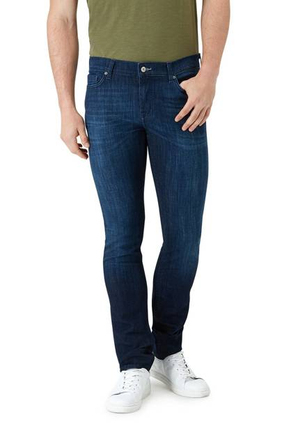 7 For All Mankind 'Weightless' jeans
