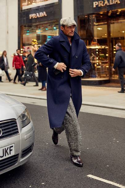 465bbe5dc1 Insider Style Diaries  London Fashion Week Men s AW19