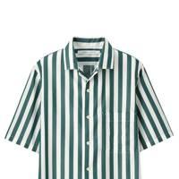 Uniqlo x Lemaire shirt
