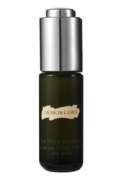 Best New Eye Serum: The Lifting Eye Serum by Crème De La Mer