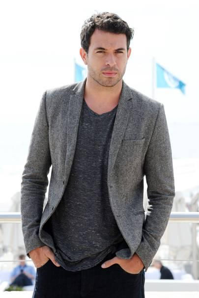 Tom Cullen, actor