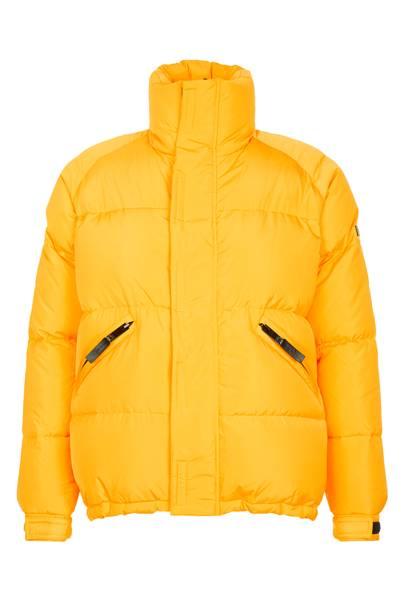 Jacket by Sandro, £264.50.