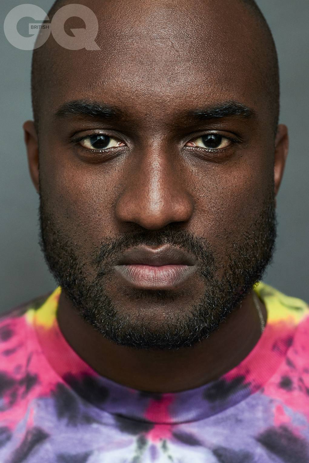 18a26d58a1e Virgil Abloh interview   I now have a platform to change the industry... So  I should