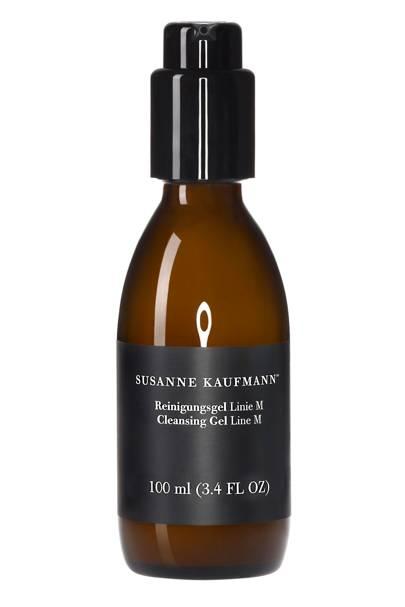 Cleansing gel by Susanne Kaufmann