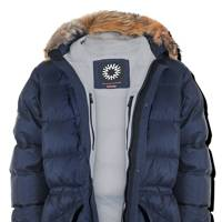 Parka by Shackleton