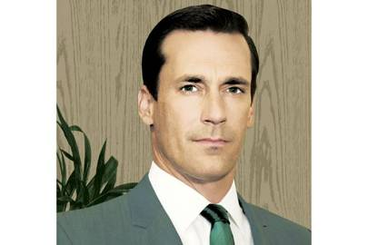 How To Get Hair Like Don Draper