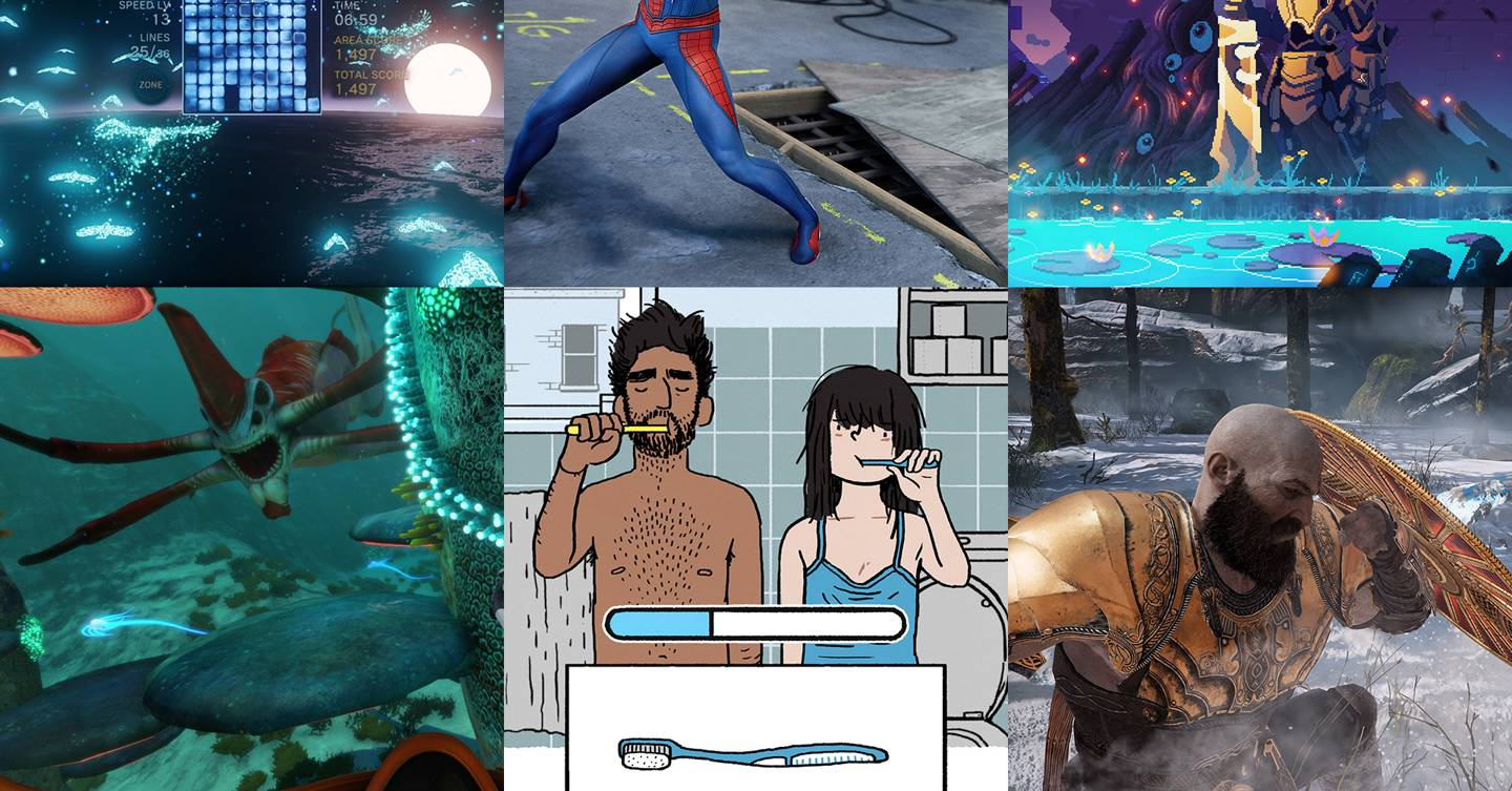 2019 games: What the top devs can't wait to play