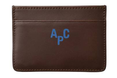 1) Wallet by APC