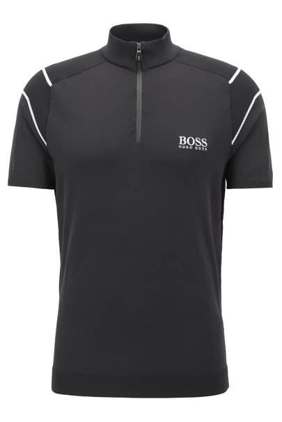 Polo shirt by Boss
