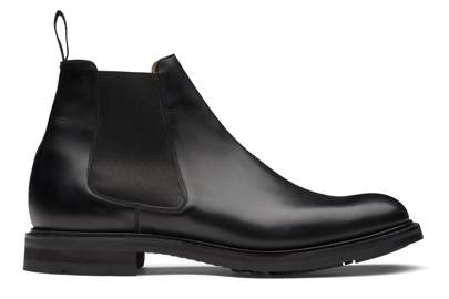 1. The Chelsea Boots