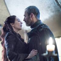 4. Melisandre and Stannis