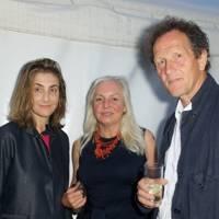 Alice Sherwood, Sarah and Monty Don