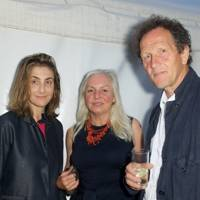 Alice Sherwood, Sarah and Monty Don