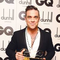 Icon: Robbie Williams