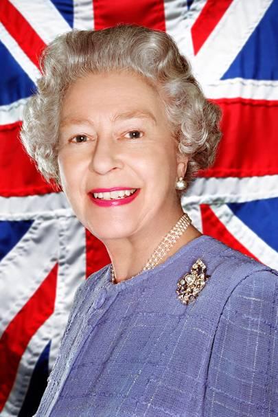 The Queen, 2002