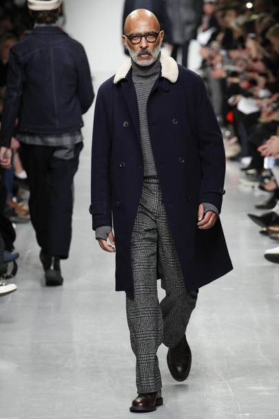 AW17: Rollnecks are rolling over to autumn