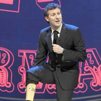 Australia's finest, Adam Hills' best joke