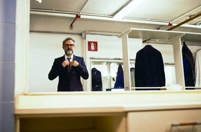 In Milan With Massimo Bottura Italy S Most Renowned Chef