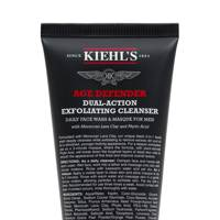 Age Defender Dual-Action Exfoliating Cleanser by Kiehl's