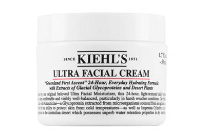 Ultra facial cream by Kiehl's