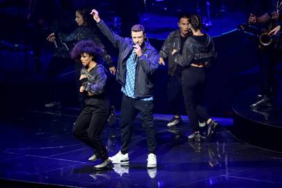 Justin Timberlake is one of the greatest live performers of all time 1d720f284
