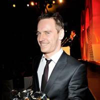 Actor Of The Year: Michael Fassbender