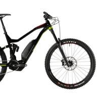 Vitus E-Sommet VR Electric Enduro Bike