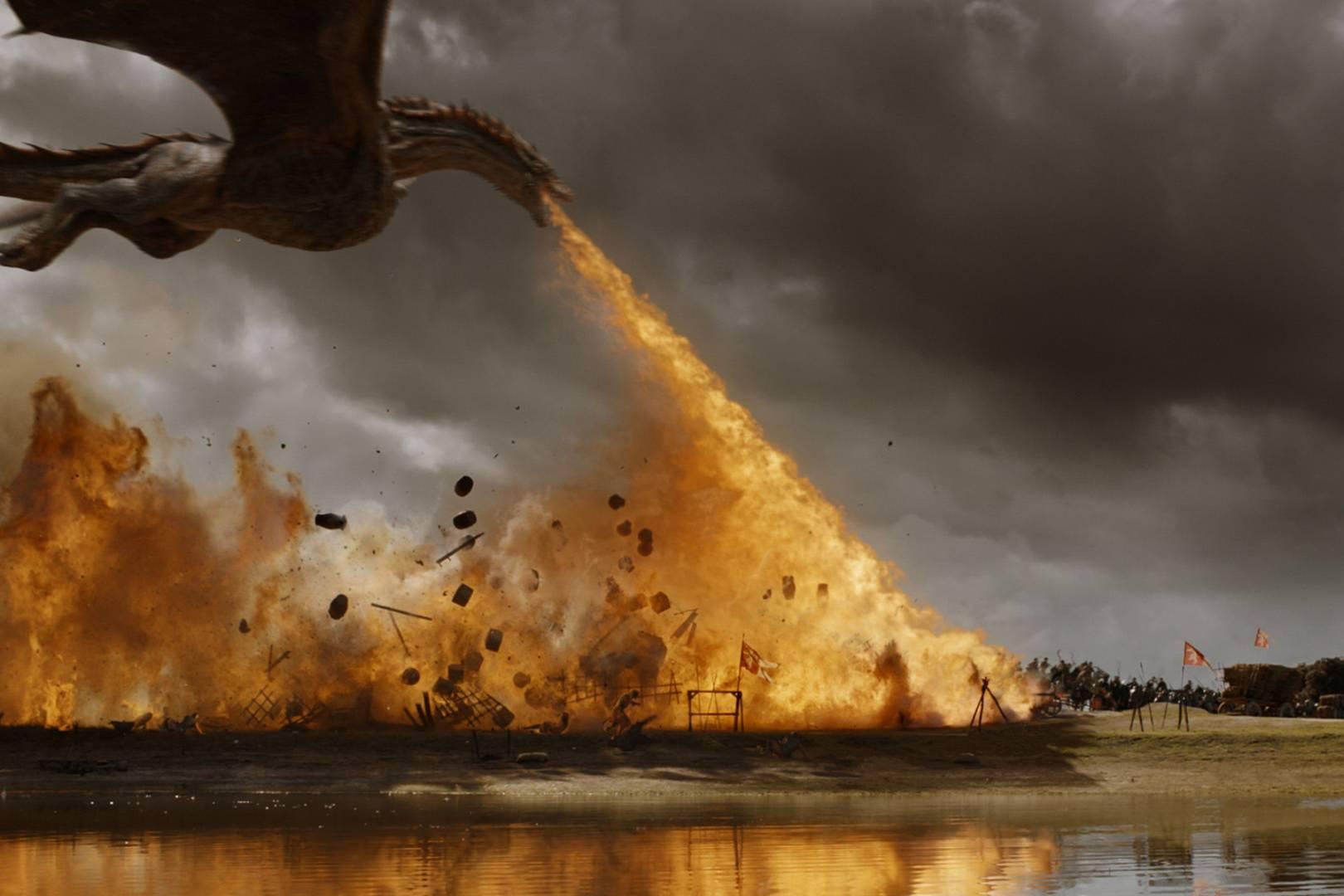 tentang game of thrones season 8