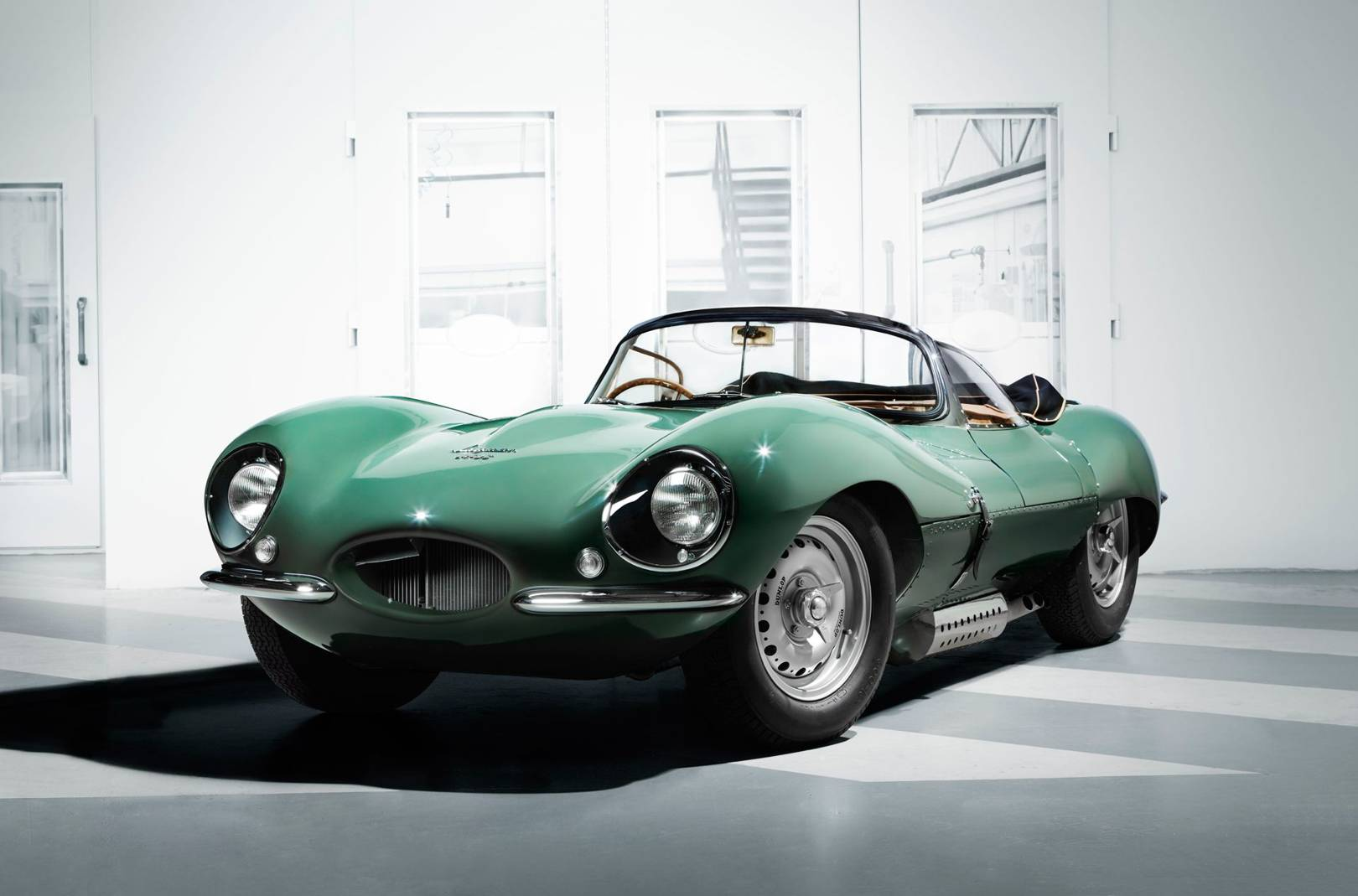 Jaguar XKSS: Jag Just Launched The Most Incredible New Old Car | British GQ