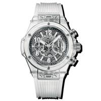 Wish list: Watch by Hublot