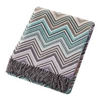 Perseo throw by Missoni