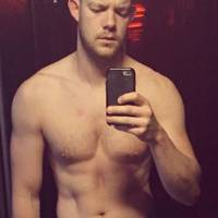 8. Russell Tovey