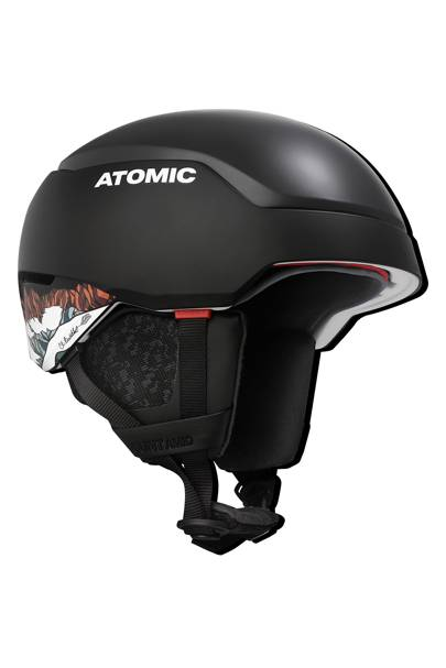 Helmet by Atomic