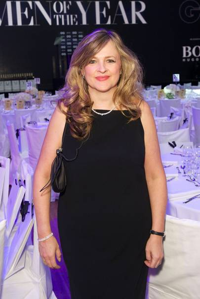 GQ Events Director, Michelle Russell