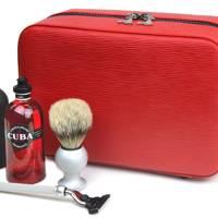 Czech & Speake's grooming gift set