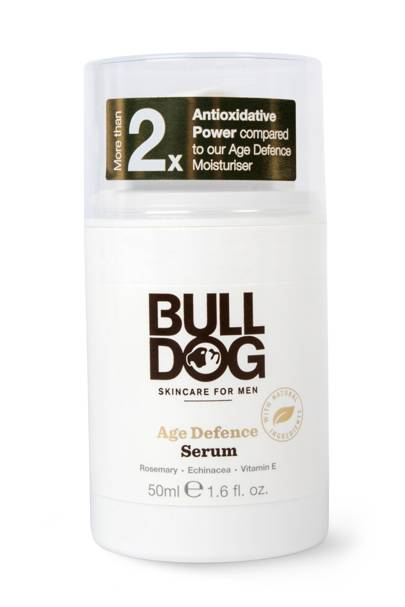 Age Defence Serum by Bull Dog