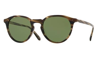 Sunglasses by Oliver Peoples