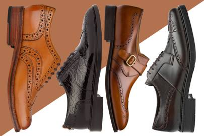 Best brogues for men