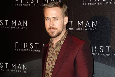 428dd1d4ca Style File  Ryan Gosling s best outfits in pictures