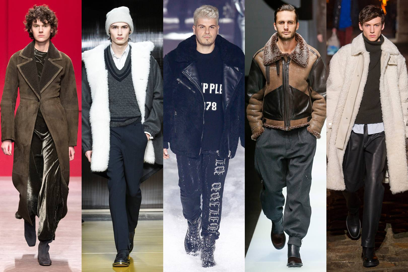 6f13565388c86 Autumn/Winter 2018 trends for men: What you need to know | British GQ