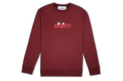 "Axel Arigato ""Saku' sweatshirt"