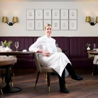 1. Best Restaurant: Core by Clare Smyth
